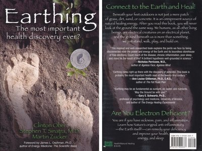 Book Earthing