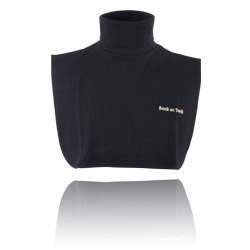 Back on Track Neck Cover with Polo